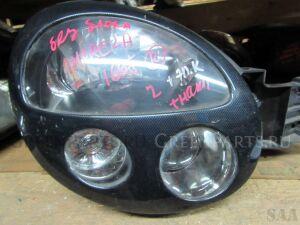Фара на Subaru Impreza GG3 1665