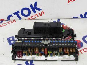 Блок предохранителей на Bmw 330XI E46