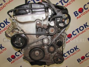 Двигатель на Mitsubishi Lancer X CX4A 4B11