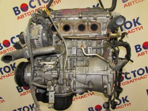 Двигатель на Toyota Avensis AZT250W 1AZ-FSE