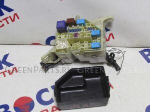 Блок предохранителей на Toyota Probox NCP51V 1NZ-FE
