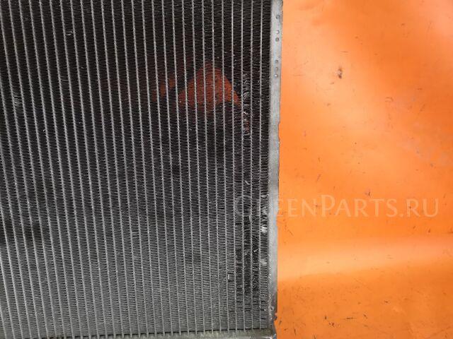 Радиатор двигателя на Mitsubishi Mirage Dingo CQ1A 4G13