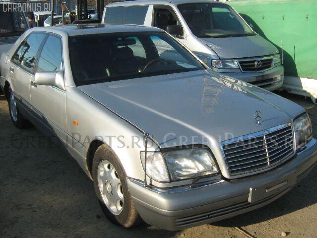 Ступица на Mercedes-benz S-CLASS W140.057 120.980