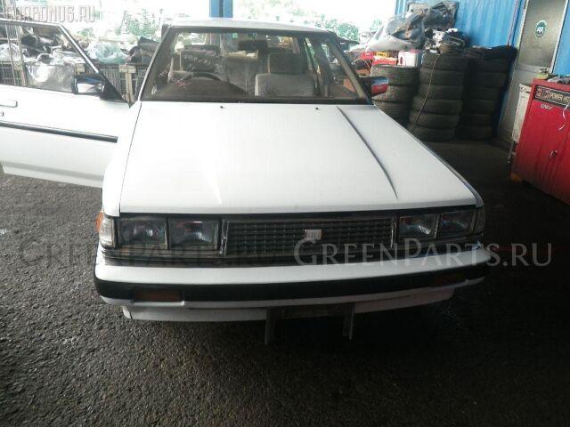 Вискомуфта на Toyota Cresta SX70 1S-U