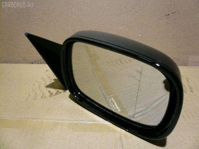 Зеркало двери боковой на Toyota Crown GRS180
