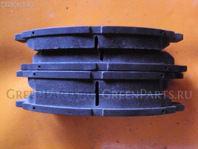 Тормозные колодки на Toyota Caldina ST215G