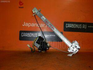 Стеклоподъемный механизм на Mitsubishi RVR N73WG
