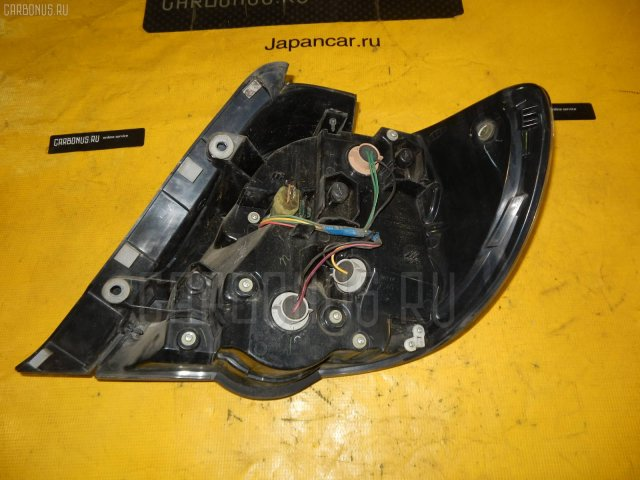 Стоп на Subaru Impreza Wagon GG2 220-20918