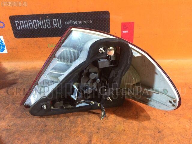 Стоп на Mercedes-benz CLK-CLASS W209.361