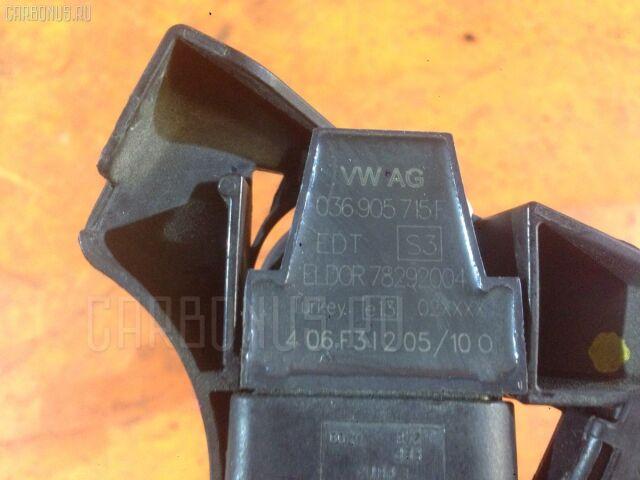 Катушка зажигания на Volkswagen GOLF IV 1J1 ATN, AUS, AZD, BCB
