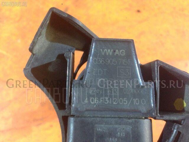 Катушка зажигания на Seat IBIZA IV 6J5 BTS