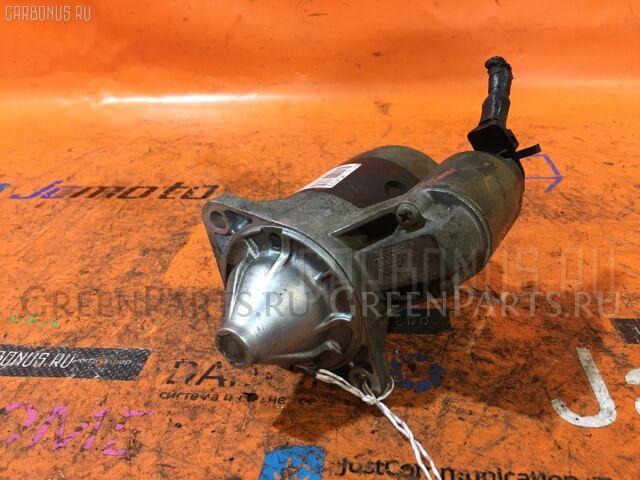 Стартер на Nissan Laurel HC35 RB20DE