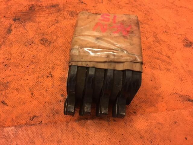 Тормозные колодки на Toyota Windom MCV20
