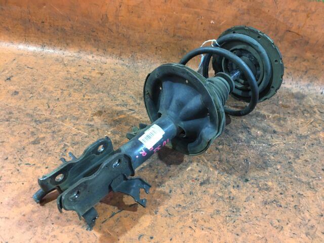 Стойка амортизатора на Nissan Presage TU31 QR25DE
