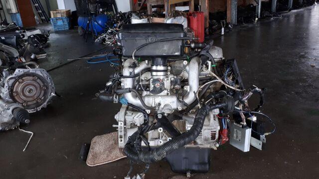 Двигатель на Suzuki CHEVROLET CRUZE HR52S M13A 1815920