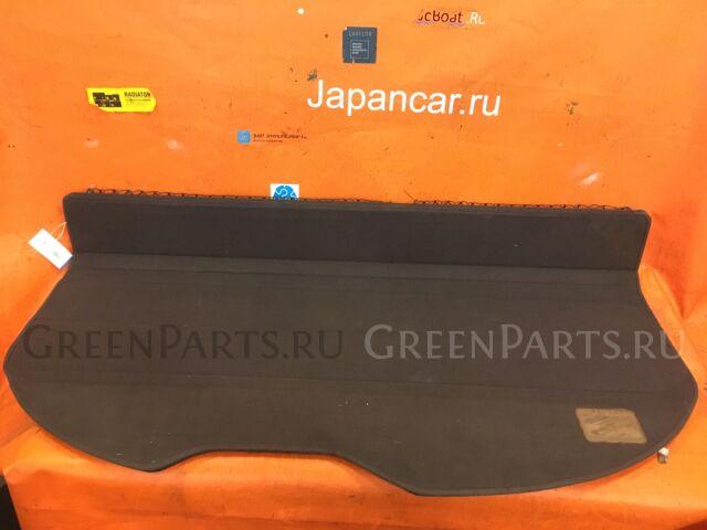 Шторка багажника на Nissan Avenir W11