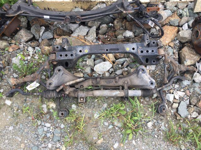 Балка под двигатель на Toyota Mark II GX105, GX115, JZX105, JZX115, JZX93