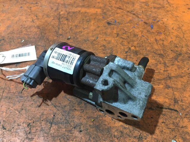 Клапан egr на Honda Fit GD2 L13A