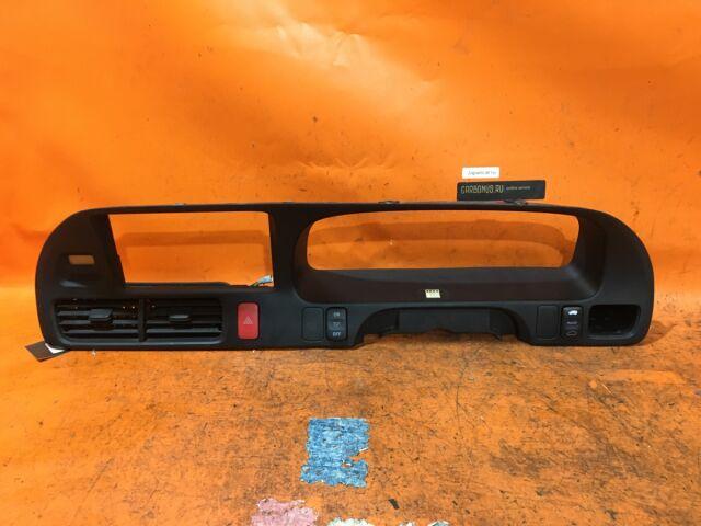 Консоль спидометра на Honda Odyssey RA6