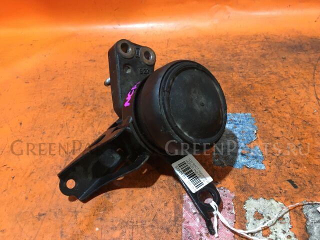 Подушка двигателя на Toyota Ractis NCP120 1NZ-FE