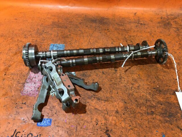 Распредвал на Honda Edix BE3 K20A
