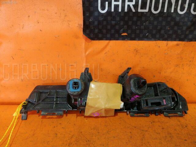 Крепление бампера на Toyota Porte NCP141