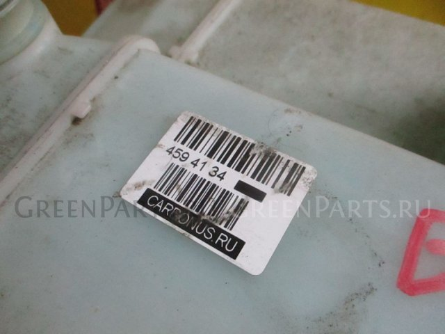 Бачок омывателя на Subaru Legacy Wagon BP5