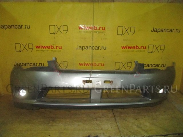 Бампер на Subaru Legacy Wagon BP5 114-20751