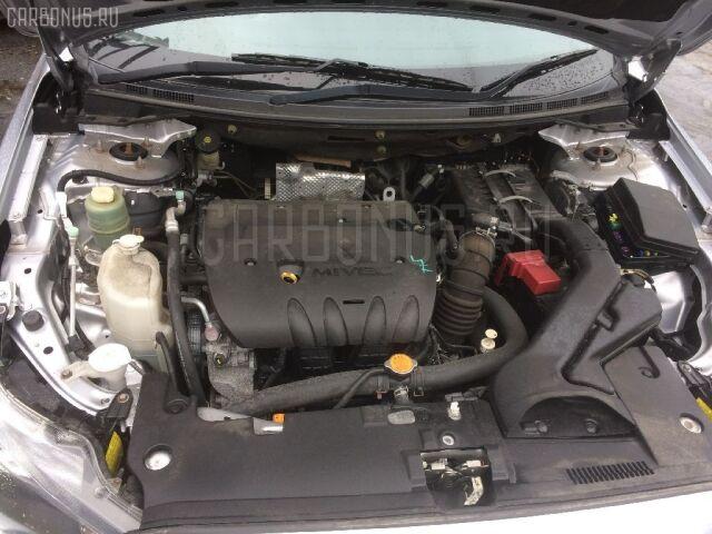 Амортизатор багажника на Mitsubishi Galant Fortis CY4A