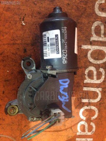 Мотор привода дворников на Mazda Demio DW3W