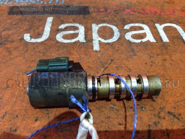 Клапан VVTI на Nissan Cube BGZ11 CR14DE