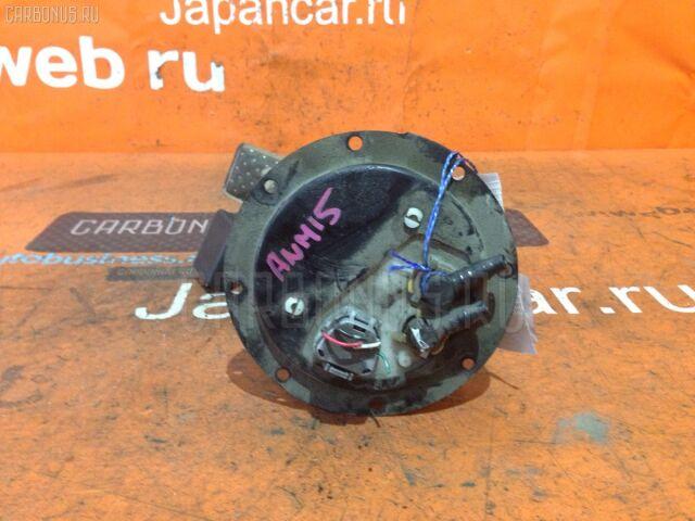 Бензонасос на Toyota Isis ANM15 1AZ-FSE