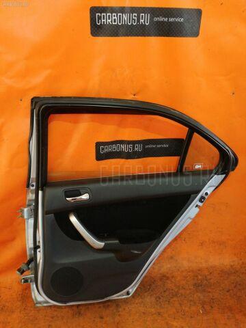 Дверь на Honda Accord CL7