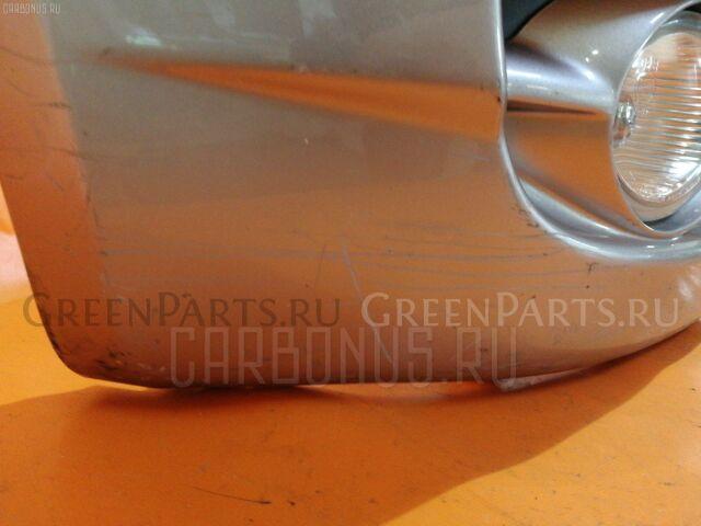 Бампер на Toyota Ipsum ACM21W 44-34