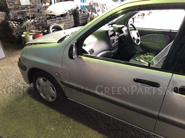 Шланг кондиционера на Toyota Raum EXZ10 5E-FE