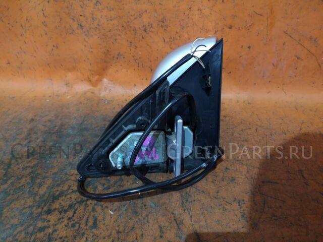 Зеркало двери боковой на Volkswagen New Beetle 9CAQY