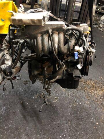 Двигатель на Toyota Sprinter Marino AE100 5A-FE G954819