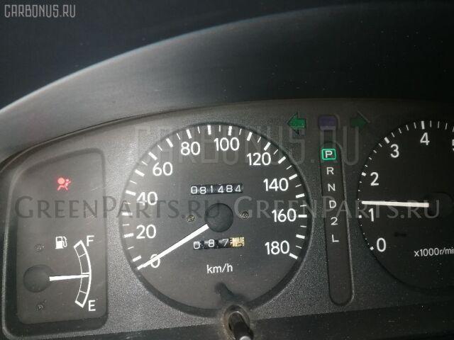 Мотор печки на Toyota Corolla Levin AE100