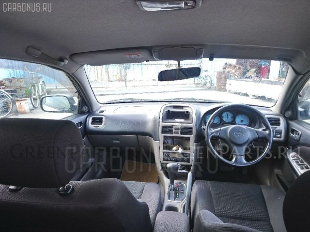 Подушка двигателя на Toyota Caldina ST215G 3S-FE