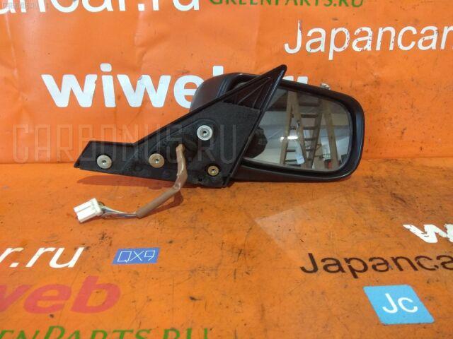 Зеркало двери боковой на Subaru Impreza Wagon GG3
