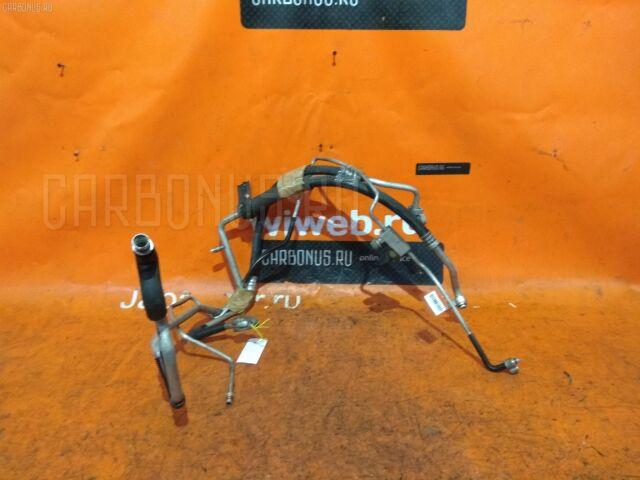 Шланг кондиционера на Toyota Isis ANM10G 1AZ-FSE