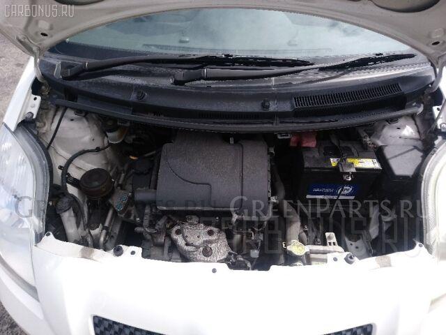 Дверь на Toyota Vitz KSP90