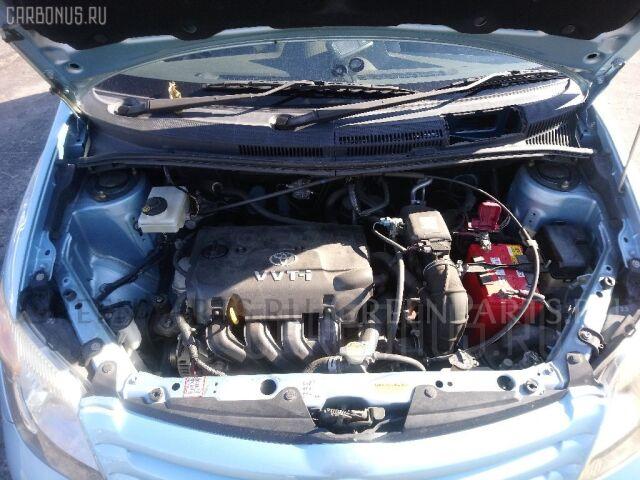 Консоль кпп на Toyota Ist NCP60