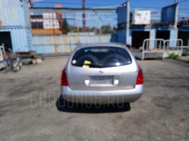 Ступица на Nissan Primera Wagon WTP12 QR20DE