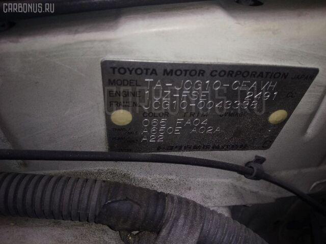 Амортизатор капота на Toyota Brevis JCG10