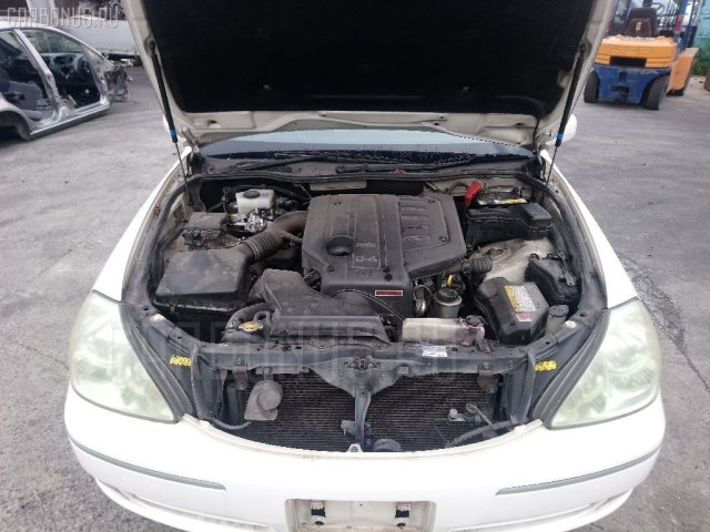Блок предохранителей на Toyota Brevis JCG10