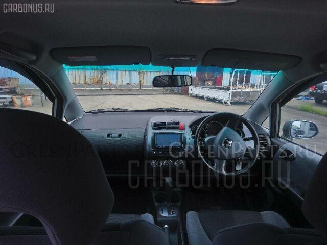 Спидометр на Honda Fit GD1 L13A