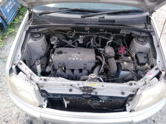Крепление капота на Toyota Probox NCP58G