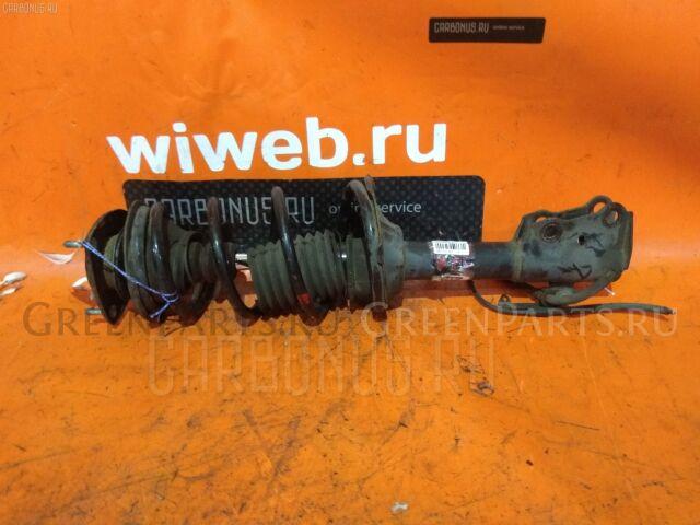Стойка амортизатора на Toyota Probox NCP58G 1NZ-FE