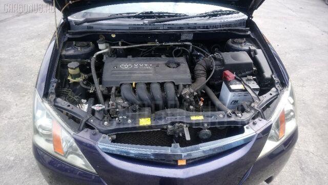 Блок управления климатконтроля на Toyota Will VS ZZE127